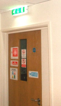 elektrico electricians emergency lighting